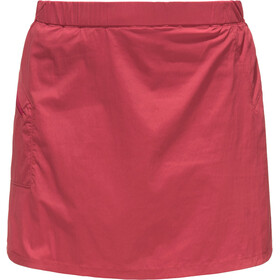 Haglöfs Lite Skort Dames, brick red